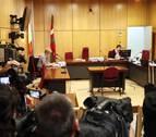 Visto para sentencia el juicio a tres miembros de 'La Manada' por el robo de gafas de sol