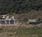 Defensa cambiará el cierre de Ezkaba para no afectar a senderos