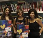 Un taller aborda en Pamplona el dominio a la pareja con 'wasaps'