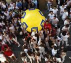 Fiestas de este jueves 12 de septiembre en Navarra