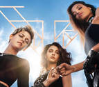 Lana del Rey, Ariana Grande y Miley Cyrus, 'ángeles de Charlie' de la música