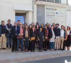 Nueva oficina de Nasuvinsa en Tudela para dinamizar la rehabilitación urbana