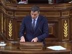 Sánchez e Iglesias se culpan de una repetición electoral en el Congreso de los Diputados