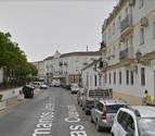 Muere un hombre al caer desde una azotea en Arcos de la Frontera (Cádiz)