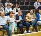 NA+ y PSN acuerdan el reparto de cargos en la Mancomunidad Ribera