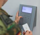 'Control' navarro al ejército alemán