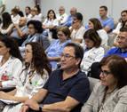 Los médicos aplazan la huelga hasta la última semana de noviembre