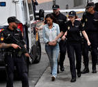 La Fiscalía mantiene su petición de prisión permanente contra Ana Julia