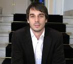 Carlos Amatriain, nuevo subdirector del Instituto Navarro de Deporte y Juventud
