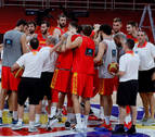 La sed de venganza australiana, último obstáculo para España antes de la final