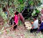 Un pamplonés de 28 años muere en un accidente en Malasia