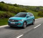El Volkswagen T-Cross, galardonado en el Automotive Brand Contest 2019