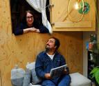 """Gustavo Puerta y Elena Odriozola: """"Nuestra educación sentimental es muchas veces pobre y confusa"""""""