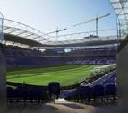 El estadio de la Real Sociedad se llamará Reale Arena tras su remodelación
