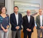 Cigudosa pide a la UPNA adaptar los calendarios para impulsar la investigación