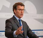 Feijóo recupera el Gobierno de coalición PP-PSOE que planteó Rajoy en 2015