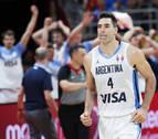 Argentina se deshace de Francia y peleará con España por el título