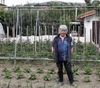 Muere una vecina de Huarte de 75 años en un accidente en Olza