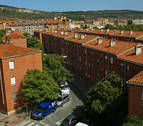 Pamplona espera la sentencia de 13 pisos de 'okupas' para su desalojo