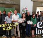 INTIA recibe el premio CPAEN por su apoyo a la producción ecológica en Navarra