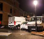 La gota fría se dirige a Málaga con la Situación 1 del Plan de Emergencias activada