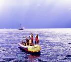 Italia autoriza el desembarco de los 82 inmigrantes del 'Ocean Viking'