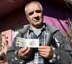 El chófer de Chernóbil que se curó con aires argentinos