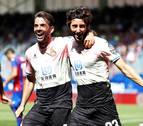 La remontada perica hunde al Eibar en la clasificación