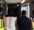 Tres detenidos en Marbella por desfigurar a golpes la cara a otro joven
