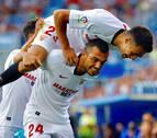 Sevilla, Arsenal, United, Oporto y Roma, a por su segundo triunfo