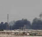 Francia, Alemania y Reino Unido culpan a Irán del ataque a refinerías saudíes