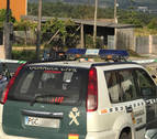 Detenido por matar a su exmujer, a su exsuegra y su excuñada en Pontevedra