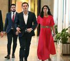 Casado y Rivera culpan a Sánchez del bloqueo pero el PP mantiene su posición