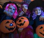 El terror de Halloween transformará Sendaviva desde el 28 de septiembre