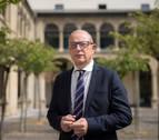 """Carlos Gimeno: """"La decisión fue informada a la presidenta"""""""