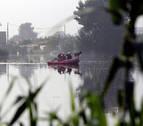 Hallan el cuerpo del holandés desaparecido en un canal de Alicante, la séptima víctima
