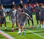 El Atlético, ante la Juventus de su verdugo Cristiano Ronaldo