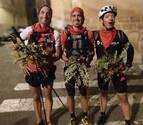 Tres 'Xabis' llegan a Mélida desde Durango