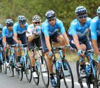Navarra, un semillero único del ciclismo de elite