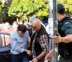 Prisión sin fianza para el autor del triple crimen machista de Valga (Pontevedra)
