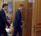 El Rey no propone candidato a presidente del Gobierno y España se encamina a nuevas elecciones