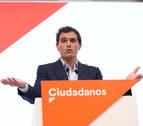 Rivera pide a Sánchez reunirse para discutir sus condiciones para abstenerse