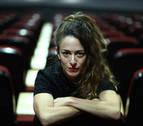 Andrea Jaurrieta desarrolla su segundo largometraje en la Academia de Cine