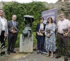 Los secretos de Guesálaz, en 'Conocer Navarra'
