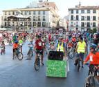 """Tudela reafirma su apuesta por una movilidad """"sostenible e inteligente"""""""