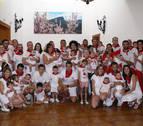 Fiesta grande en Fitero para los más pequeños