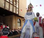 Las fiestas de Villafranca se trasladan a las Casas Baratas