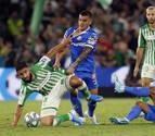 Objetivo de Osasuna contra el Betis: detener a Fekir