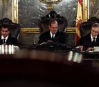 JxCAT, ERC, PNV y Bildu piden la libertad de los condenados por la agresión en Alsasua