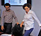 El Gobierno de Navarra asegura que el Plan de Empleo es un elemento
